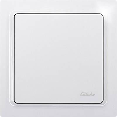 TF-TA65D Eltako Wireless Dimmer actuator 1-channel Flush mount Switching capacity (max.) 300 W Max. range (open field) 30 m