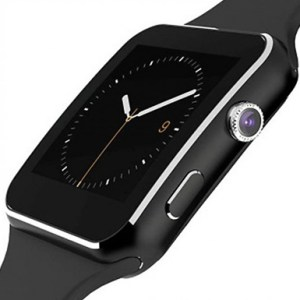 X6 Smart Watch - 2 Colours