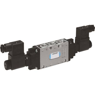 Univer Directly actuated pneumatic valve AC-7520 G 1/8 Nominal width 6 mm 1 pc(s)
