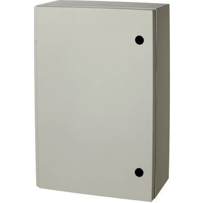 Fibox CAB P 806030 Wall-mount enclosure 835 x 635 x 300 Polyester Grey-white (RAL 7035) 1 pc(s)