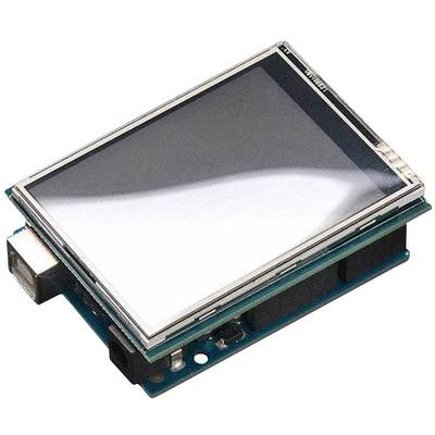 Adafruit TFT Touch Shield Touchscreen unit 7.1 cm (2.8 inch) 320 x 240 p Compatible with: Arduino