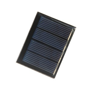 0.23W 2V 115mA Mini Solar Cell Polycrystalline Silicon Solar Panel