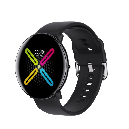 DOMIWEAR 1.3-inch Smart Watch Full Touch Screen Fitness Watches