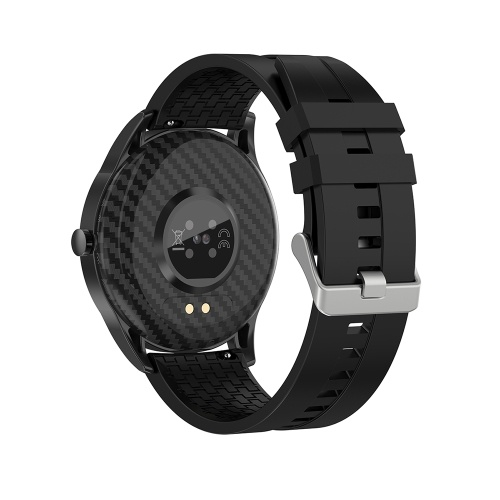 F15 1.3-Inch Touch Smart Watch Heart Rate Monitoring Sports Watches