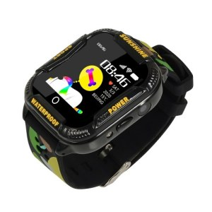 K22 1.44 inches Touch Screen Kids Smart Watch