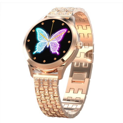 LEMFO LW07 1.09-Inch TFT Screen Smart Female Watch Sports Watch