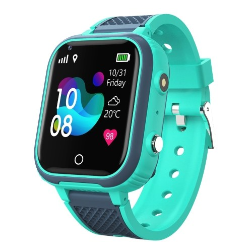 Q10 1.4 inches Touch Screen 4G Kids Smart Watch