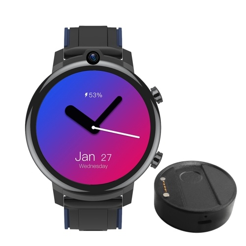 Kospet Power 1.6'' Full Touch 4G Smart Watch with Power Bank 3GB+32GB