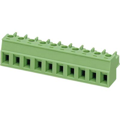 Phoenix Contact Socket enclosure - cable MC Total number of pins 3 Contact spacing: 5.08 mm 1836082 1 pc(s)
