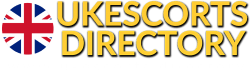UK Escorts Directory Logo