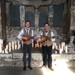 Beautiful ukulele wedding at the asylum Peckham