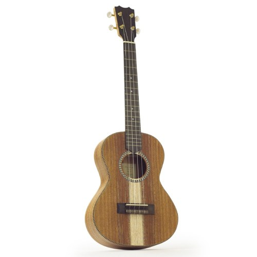 Antonio Carvalho Ukulele TT Tenor 17.5in Scale Deluxe