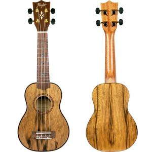 Flight DUS430 Dao Soprano Ukulele With Bag