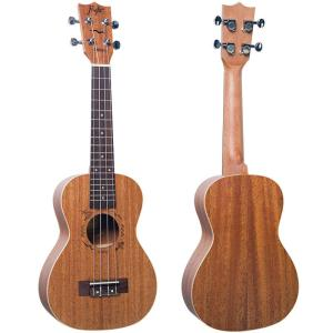 Flight DUC323 Mahogany Concert Ukulele With Bag