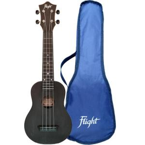 Flight TUS35 ABS Travel Ukulele Soprano