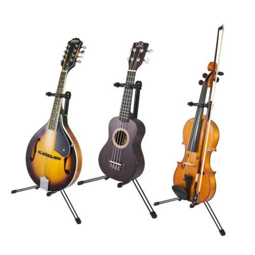 Octopus GS1650 retractable ukulele / violin stand