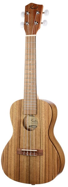 Kai KSI 20 Concert Ukulele Pacific Walnut Body