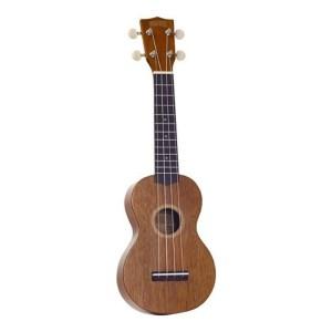 Mahalo Java soprano ukulele Natural