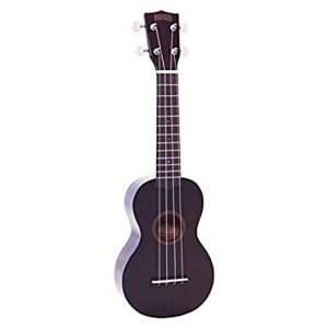 Mahalo Java soprano ukulele Black