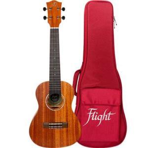 Flight Antonia Concert Electro Ukulele