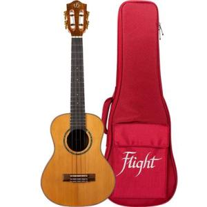Flight Diana Tenor Electro Ukulele