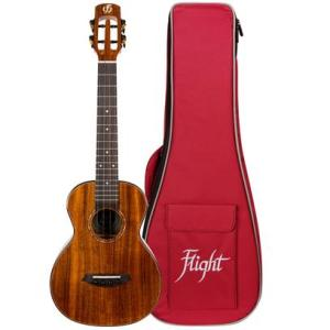 Flight Phantom All Solid Tenor Ukulele
