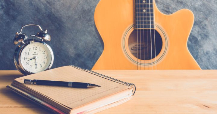 Ukulele Quenches Your Thirst of Songwriting