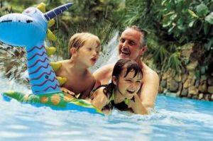 Centre Parcs Subtropical Swimming Paradise