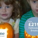 Bluestone October half term breaks from £219