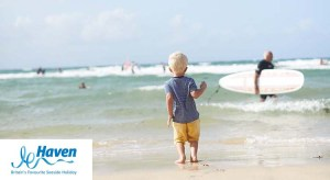 Haven Summer Holidays from just £349