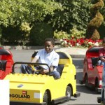Legoland Ticket Offer  – 25% Off 2 Day Entry Price