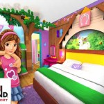 Legoland Windsor Friends Themed Rooms – £92pp