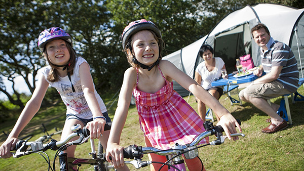 Park Resorts Camping Offers