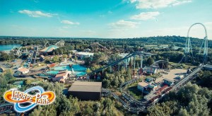 Thorpe Park Breaks