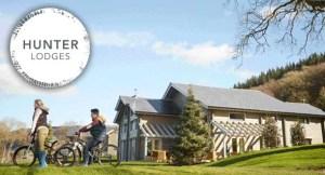 Celtic Manor Hunter Lodge