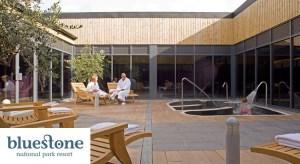 Bluestone Spa Offers from £95 per couple