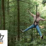 Save 10% at Go Ape using our Special Promo Code