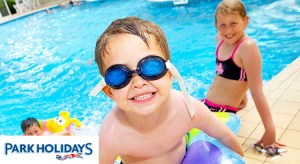 Park Holidays Summer Holiday Offers – Save £150 OFF