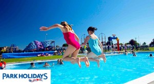 Park Holidays Late Deals and Availability - Save up to 40% Off