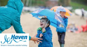 Haven Holidays October Half Term from £99, Save Up to 20 % Off