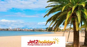 Jet2 Holidays Deals and Offers