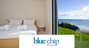 Blue Chip Holidays with Sea Views