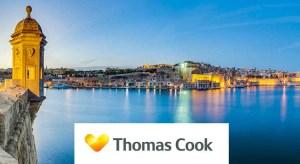 Thomas Cook Holidays