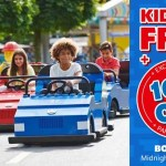 Legoland Windsor Kids Go Free