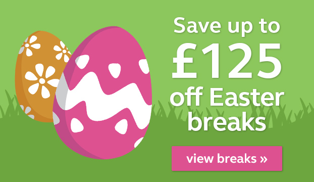 easter holidays with hoseasons