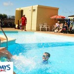 Park Holidays Easter Breaks Save up to £85 with their Early Booking Discount