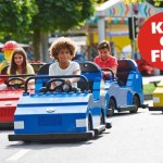 Kids go FREE at Legoland Windsor