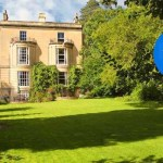 Bath Break with Champagne, Lunch & more for £129