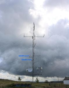 New Antenna Installation - MN/MR