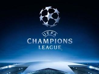 Champions league - ukfootballplus.com